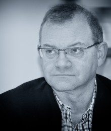 Graham Burton