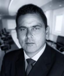 Steve Hewson